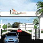 BRN Aashish Entrance
