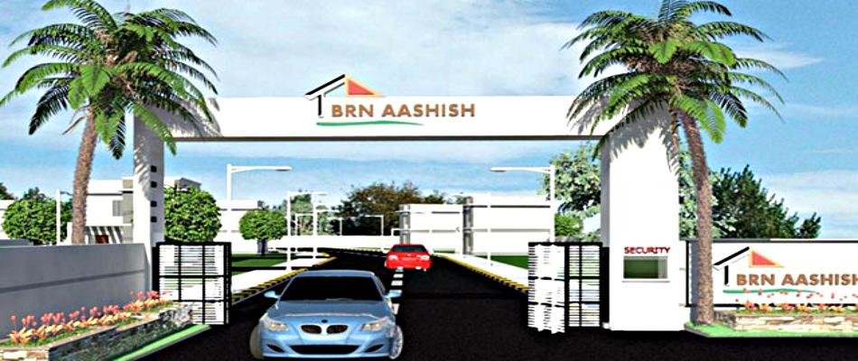 BRN Aashish