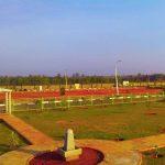 Bharathi Enclave Plots View
