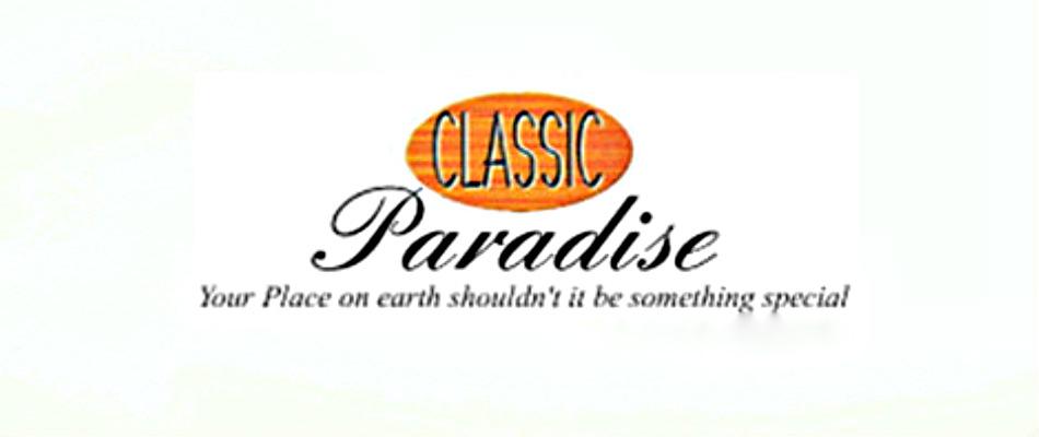 Classic Paradise