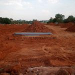 Merusri Springs Construction