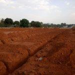 Merusri Springs Drainage Construction