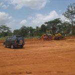 Royal Samrudhi Construction Status