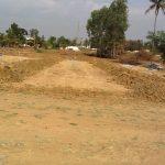 Shri Samrudhi Homes Road Construction