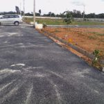 Sai Royal Enclave Plot View